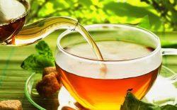 Trà thảo mộc đem lại nhiều lợi ích sức khỏe, giúp loại bỏ rối loạn lo âu