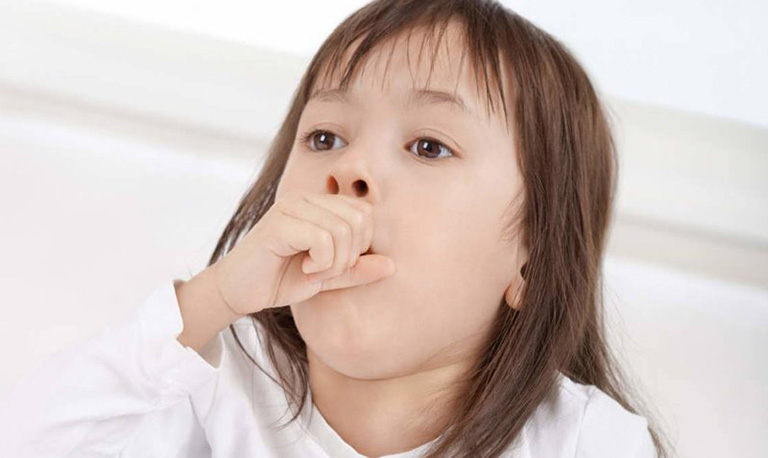 Bệnh ho gà rất nguy hiểm đối với trẻ nhỏ
