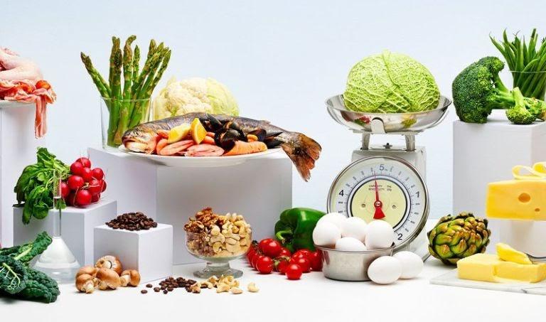 Chế độ dinh dưỡng góp phần tăng hiệu quả điều trị khô khớp