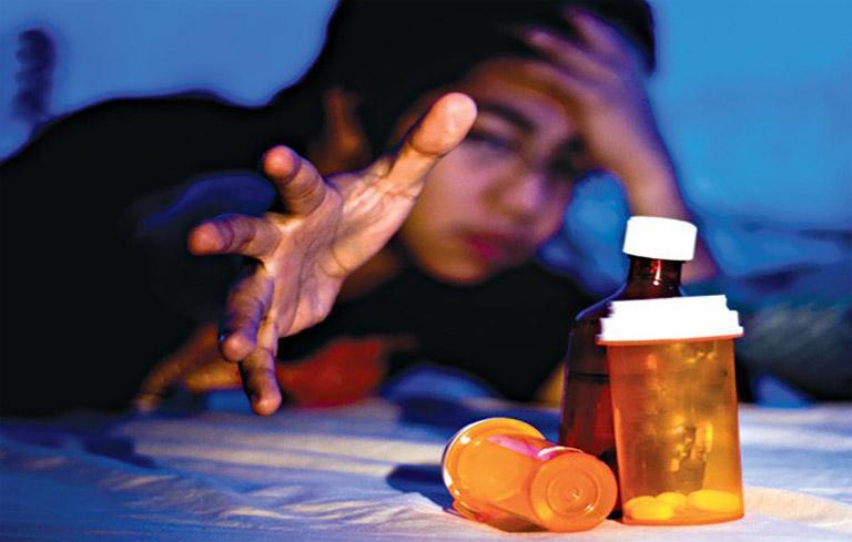 Hãy thận trọng với những hiểm họa thuốc ngủ gây ra