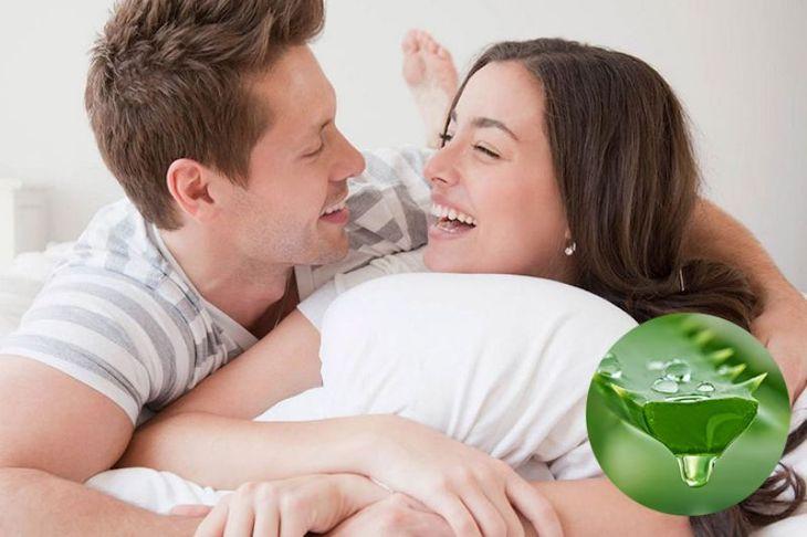 Nha đam trị yếu sinh lý là một giải pháp an toàn, hiệu quả cho nam giới
