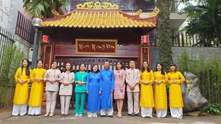 Nhất Nam Y Viện - Cơ sở tại Hà Nội