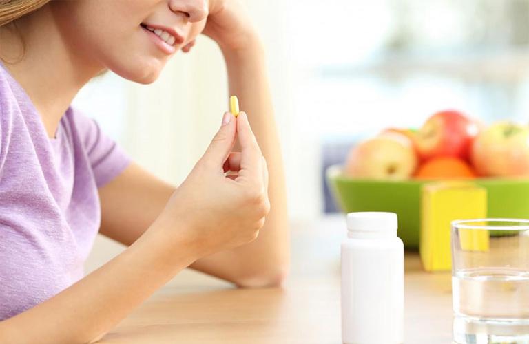 Thuốc tây trị viêm họng hạt tiện lợi, hiệu quả nhanh