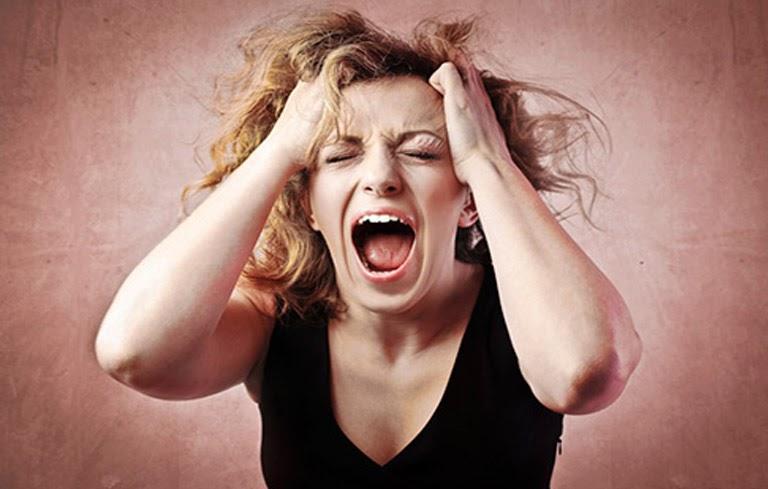 Người sử dụng thuốc ngủ trong thời gian dài sẽ dẫn đến mất kiểm soát hành vi