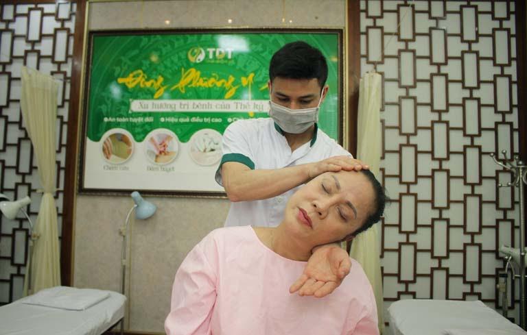 Kết hợp liệu pháp hỗ trợ tăng hiệu quả điều trị