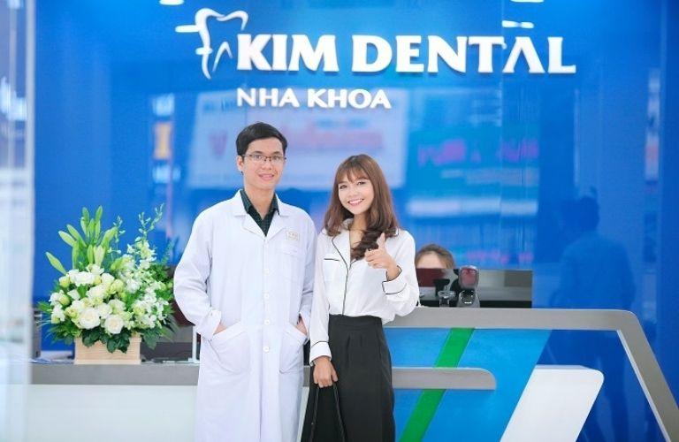 Kim Dental là địa chỉ nha khoa được hàng triệu khách hàng tin tưởng