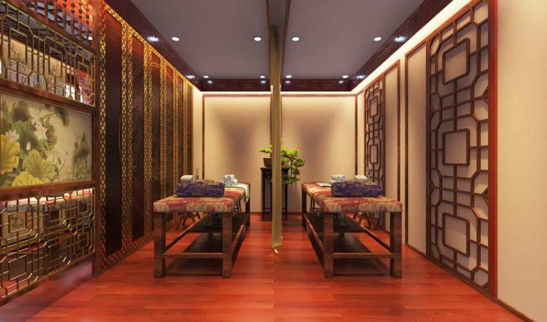 Trung tâm Da liễu Đông y Việt Nam trực thuộc Nhất Nam Y Viện - Mô hình khám chữa chất lượng cao theo phong cách Hoàng Cung