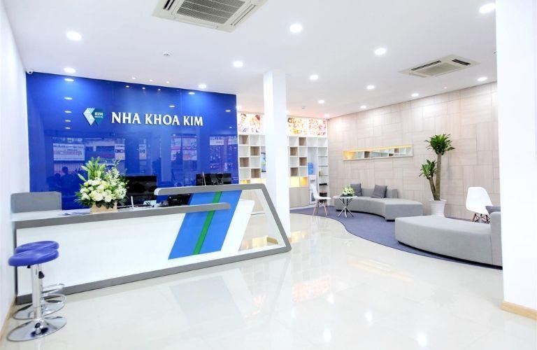 phòng khám nha khoa uy tín tại Hà Nội