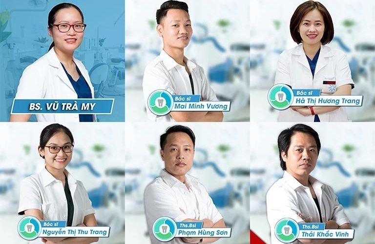 Nha khoa Lạc Việt Intech địa chỉ niềng răng uy tín tại Hà Nội