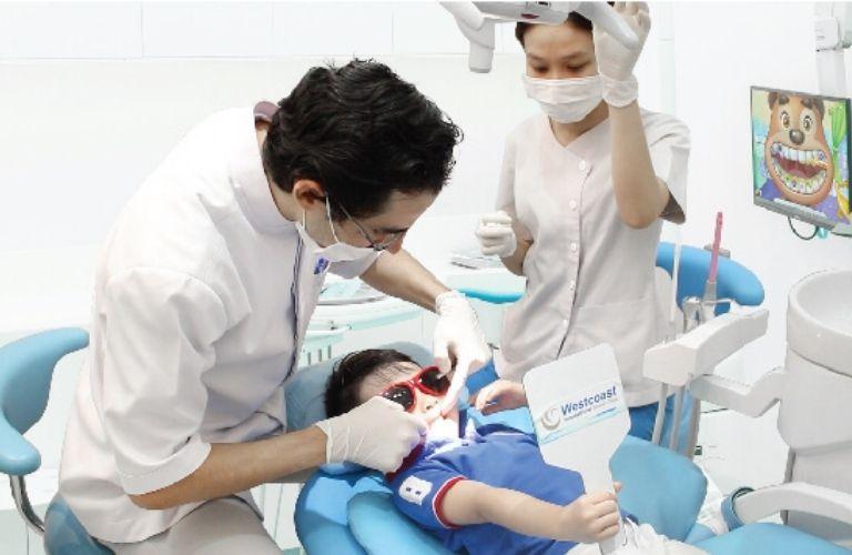 Nha khoa Trẻ vẫn dẫn đầu về chất lượng niềng răng tại Hà Nội